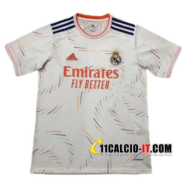 Crea Maglia Calcio Real Madrid Prima Concept Edition 2021/2022