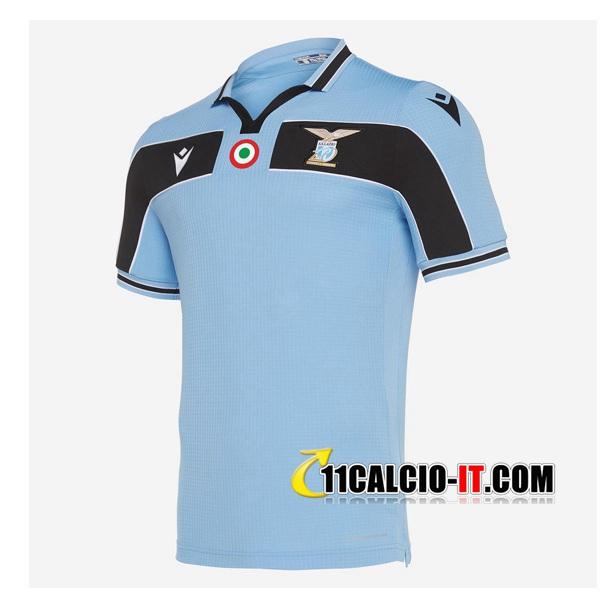 Nuove Maglia Calcio SS Lazio 120 Anniversario 2020/21 | Tailandia