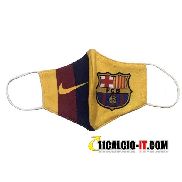 FC Barcellona KN95 FFP2 Maschere Riutilizzabile