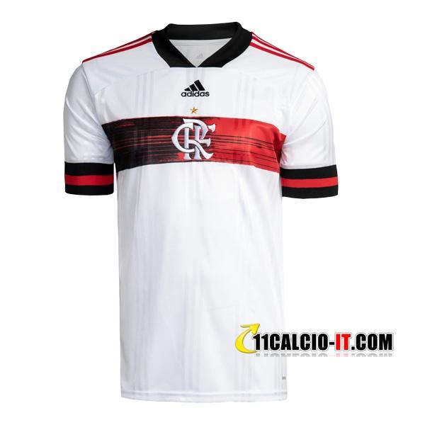 Nuove Maglia Calcio Flamengo Seconda 2020/21 | Tailandia