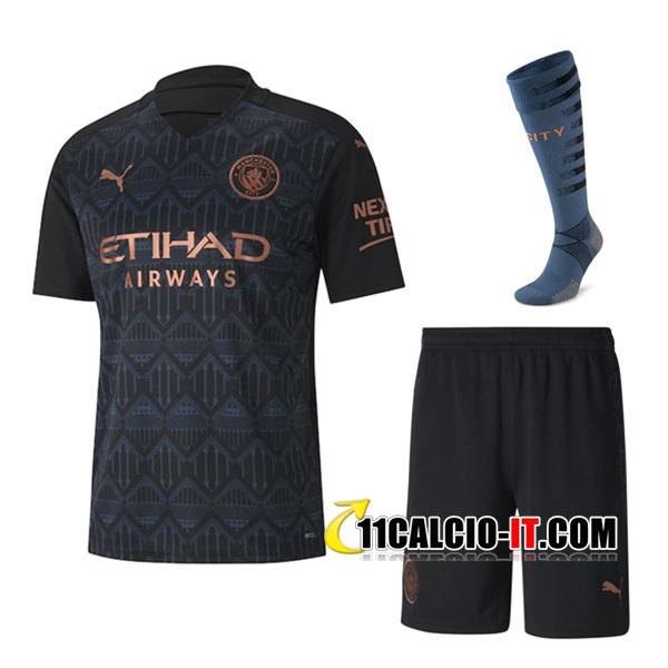 Nuova Arrivo | Maglia Manchester City personalizzate