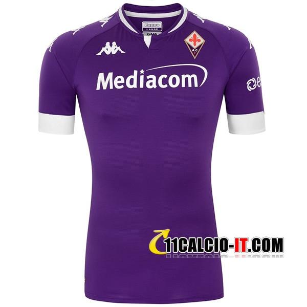 Siti Per Maglia Calcio ACF Fiorentina Prima 2020/2021