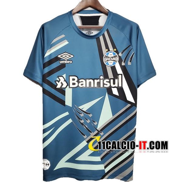 Siti Per Maglia Calcio Gremio Portiere 2020/2021